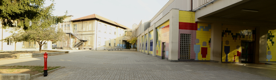 Scuola primaria Oggioni dell'istituto comprensivo Villasanta